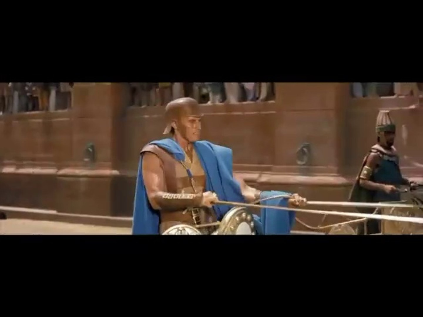 Ben Hur (1959) - Charlton Heston - Trailer (Adventure/Drama/History)