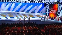 Cannes : 50 ans après la palme d'or de son mari Jacques Demy, Agnès Varda reçoit une palme d'honneur