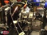 "50cc Turbo Engine Minarelli AM6 ""Twostroke"""