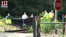 Fietser dodelijk verongelukt na ongeval met trein in Ede