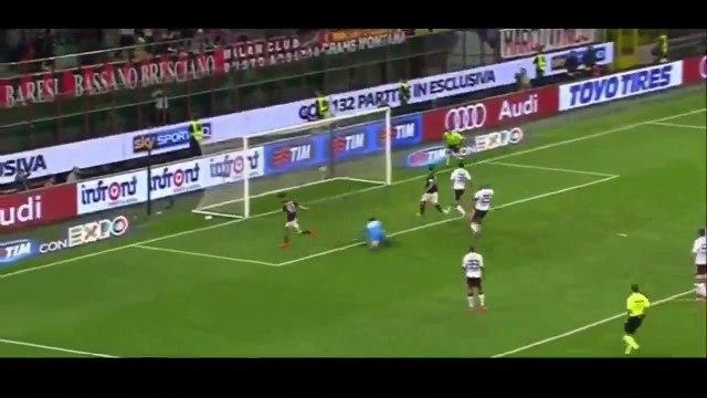 AC Milan vs Torino 3-0 All Goals & Highlights (Seria A 2015)