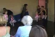 Sadie's Dance Recital August 2008