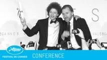 BEST SCREENPLAY -conference- (en) Cannes 2015