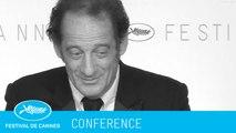 INTERPRETATION MASCULINE -conference- (vf) Cannes 2015