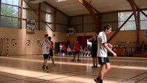 Fin de match -18G HBC Pont de Buis vs Brest Bretagne Handball