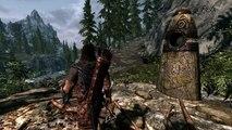 Skyrim: Shadow/Lighting bug Fix (PC) - video dailymotion