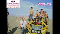 VIAJES DE PROMOCION A ICA- PARACAS- NAZCA-CHINCHA - K&M TOURS 2015