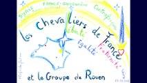 5 - Aux Chevaliers de France - Par SL - 24 Mai 2015