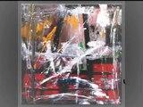 John Beckley Tableaux peintures de l'artiste peintre, Abstract art contemporary painting