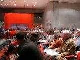 Diskussion II Bedingungsloses Grundeinkommen bei SPD-FES am 26.3.09