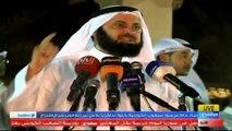 ندوة الصمت العربي عن المجازر في سوريا 5 أغسطس 2011 ـ كلمة النائب د وليد الطبطبائي