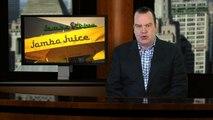 Retailer of Juice Drinks, Jamba Juice, Has Been the Subject of Activist Pressure