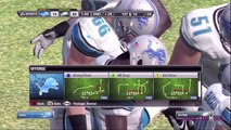 Top 5 Fails of the Week #2 - Madden NFL 12