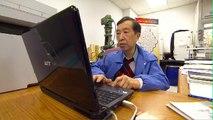 Aortic Valve Surgery: Patient Testimonial - Roland Lau