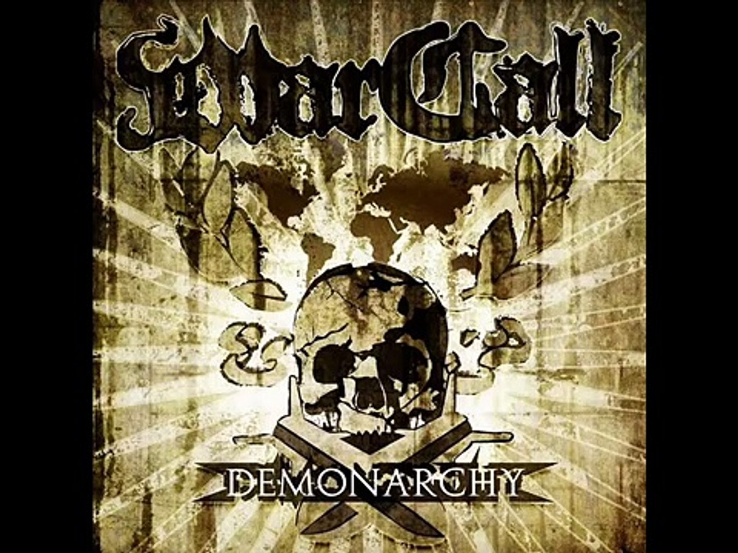 WarCall - Walk The Plank