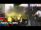 Jail inmates commute in Camarines Sur