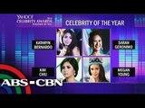 Kapamilya stars, shows nominated for Yahoo Awards