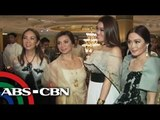 Filipino fashion in 'Pinoy Pride Ball'