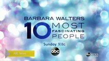 BDC Now: Barbara Walters Didn't Interview Her Most Fascinating Person