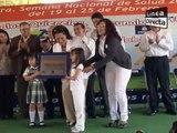 Inicia la Primera Semana Nacional de Salud en Sinaloa