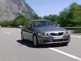BMW 335i e92 coupe highway cruising video #1