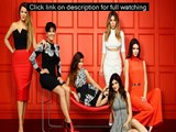 LIVE : Keeping Up with the Kardashians Season 10 Episode 12 #KanyeWest #KUWTK Happy Anniversary 1st Marriage