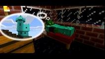 Ztráta času - Světa pán (minecraft parodie na Rytmus - Sám)