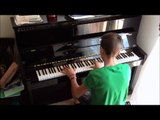 ♧ She Wolf (Falling To Pieces) - David Guetta ft. Sia WITH SHEET MUSIC (HD Piano Cover) ♧