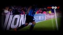 Ronaldinho vs Jaguares Chiapas FC 08/05/2015