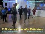 Balli Di Gruppo 2013/14 Tarantella Danza Vesuviana Claudio Ballantino
