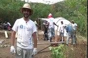 Video Un Techo para mi País Haití