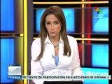 Culminan elecciones autonómicas en España con el fin del bipartidismo