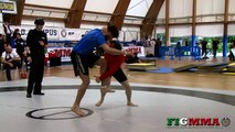 7° Campionato Italiano Grappling No-Gi - Highlights e Interviste