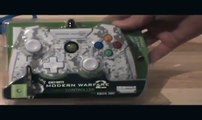 Modern Warfare 2: Custom Modern Warfare 2 Controller Unboxing and Review