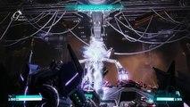 Transformers: Fall of Cybertron Gameplay Walkthrough - Mission 9: Megatron Returns