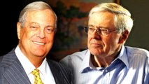 Koch Bros To Spend Nearly $1 Billion This Election