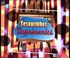 Gato Fedorento: Tesourinhos Deprimentes 1410