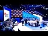 BESMA LAHOUR Carla Bruni-Sarkozy /LES DEUX VISAGES DE CARLA BRUNI/2