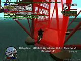 GTA SA-MP : Race Stunts on [The Fake]