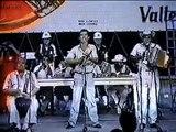 Rey de Reyes, Colacho Mendoza, Rey de reyes 1988. Festival de la leyenda vallenata