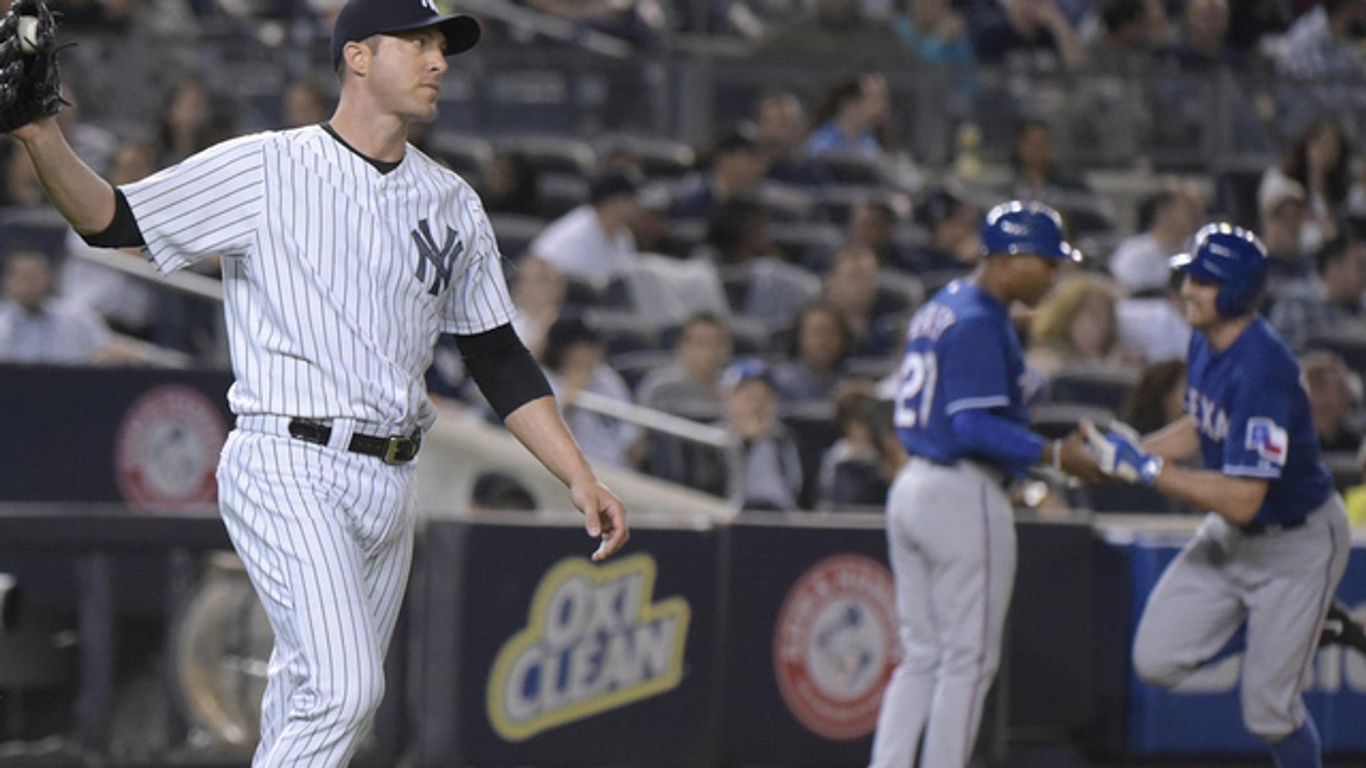 New York Teams Both Suffer Sweeps