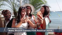 Nikki Beach Cannes Film Festival 2014 Day 7