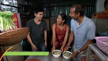 Reza Spice Prince: Vietnam | Asian Food Channel