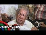 Manila solon files perjury complaint vs Napoles