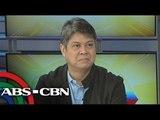 Did Sec. Kiko Pangilinan believe Sec. Alcala was involved to PDAF Scam?