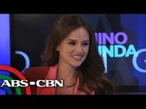 Georgina Wilson recalls biggest heartbreak