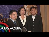 ABS-CBN wins gold in Reader's Digest Most Trusted Brands