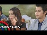 Pokwang and Zanjoe Marudo lead stars in 'My Illegal Wife'