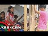 Kabayan Special Patrol: Life in Guiuan 'tent city'