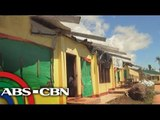 Damaged classrooms welcome Guiuan students